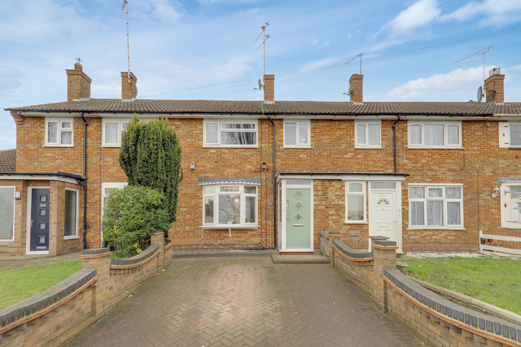Willingale Road, Loughton, Essex