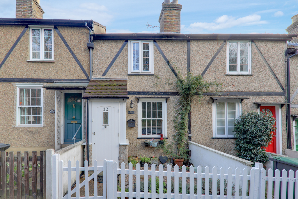 Duck Cottage, Lower Rd, Loughton, Essex