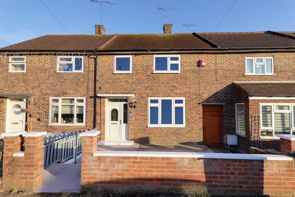 Jessel Drive, Loughton, Essex