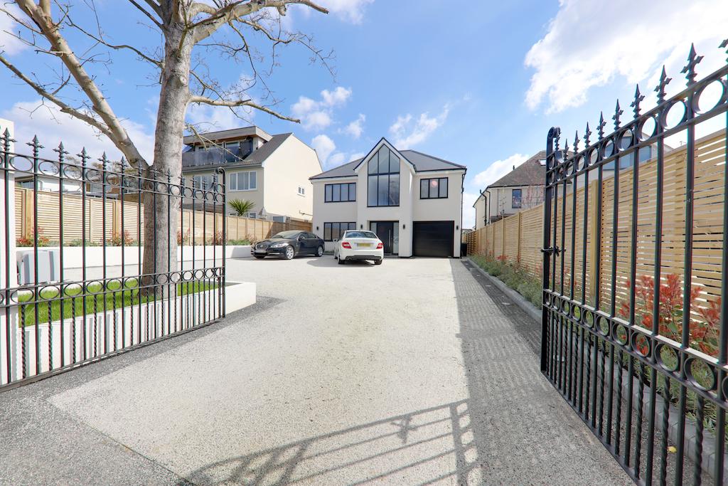 Little Brow, Nursery Road, Loughton, Essex