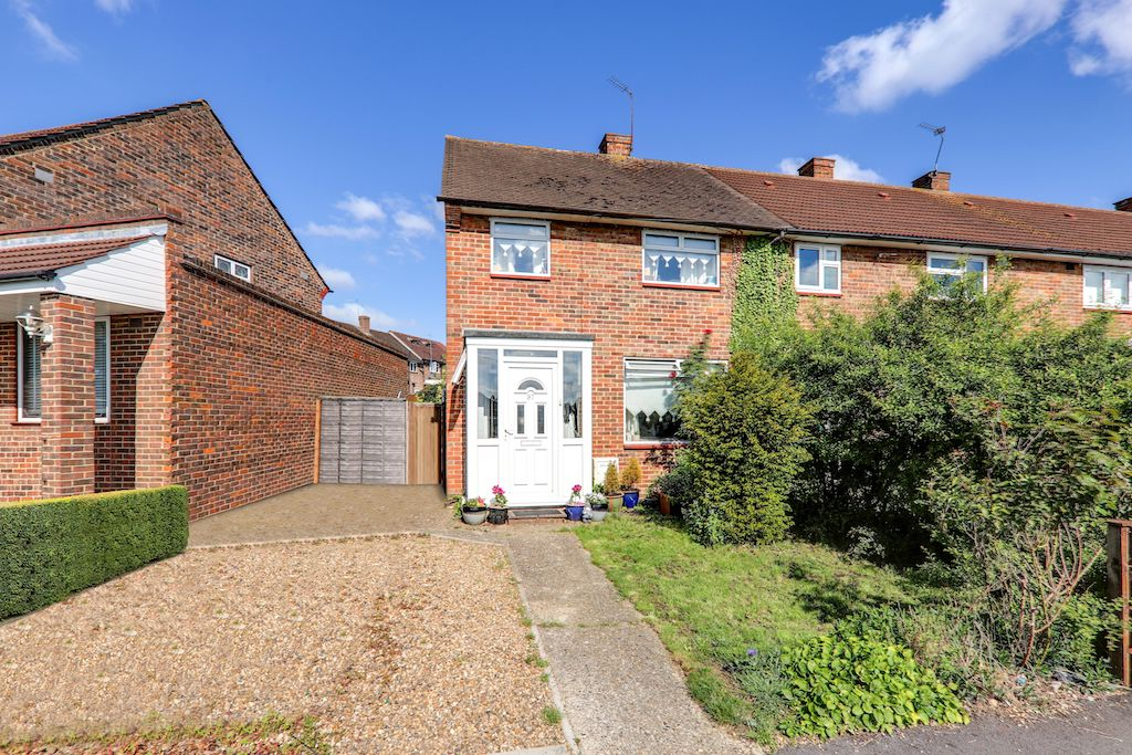Burney Drive, Loughton, Essex