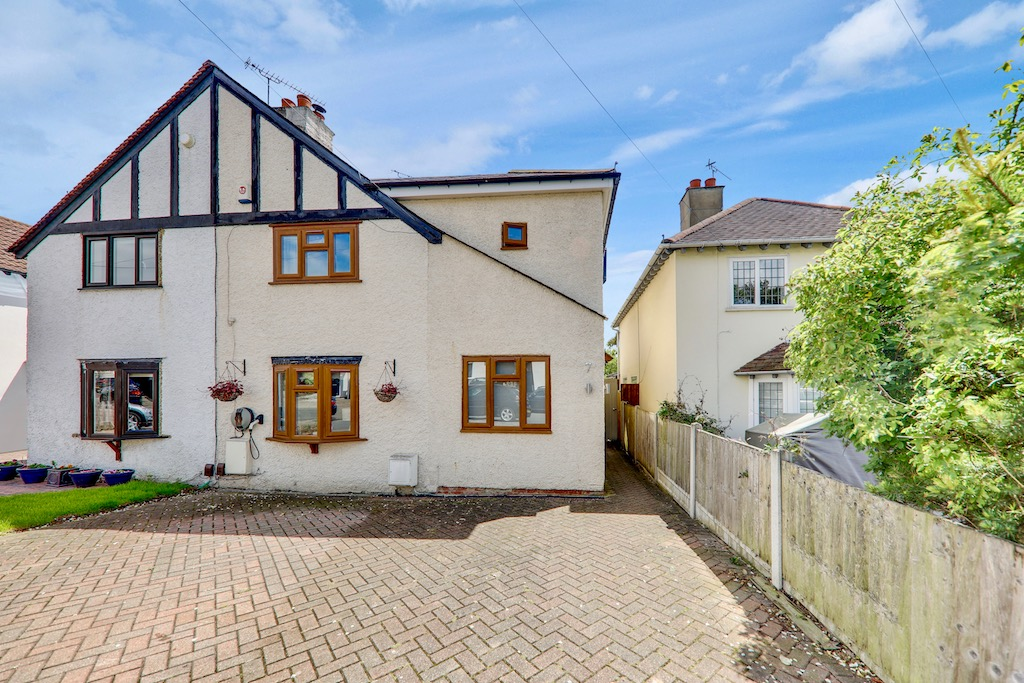 Woodland Road, Loughton, Essex