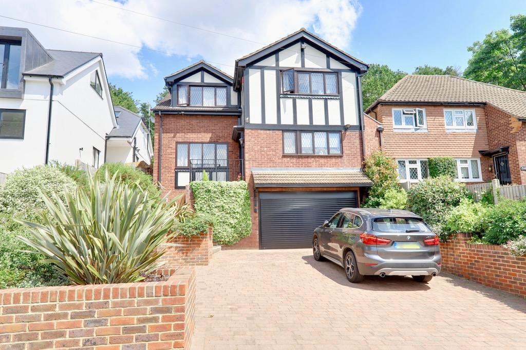 Goldings Road, Loughton, Essex
