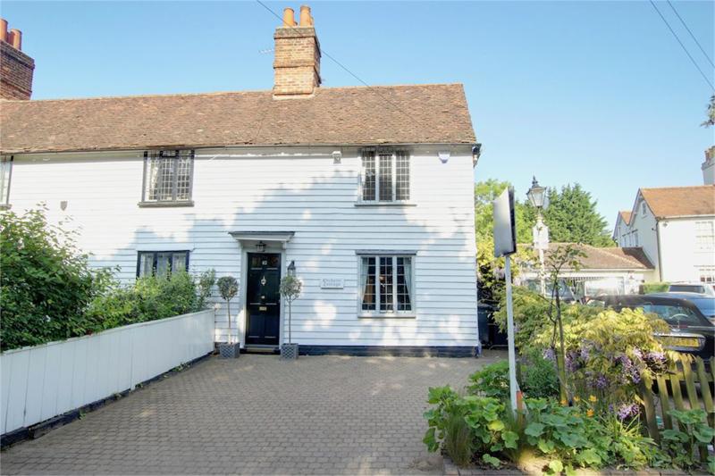 Dickens Cottage, Chigwell, Essex