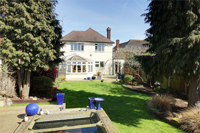Chester Road, Chigwell, Essex