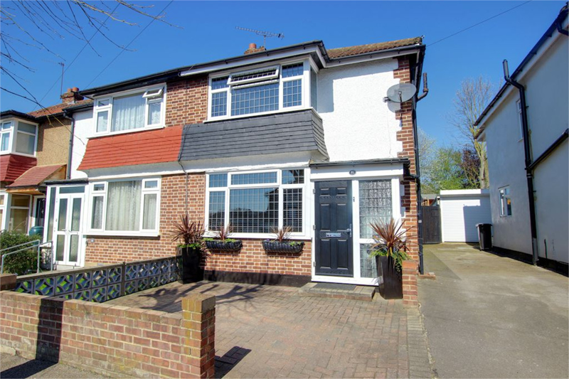 Southern Drive, Loughton, Essex