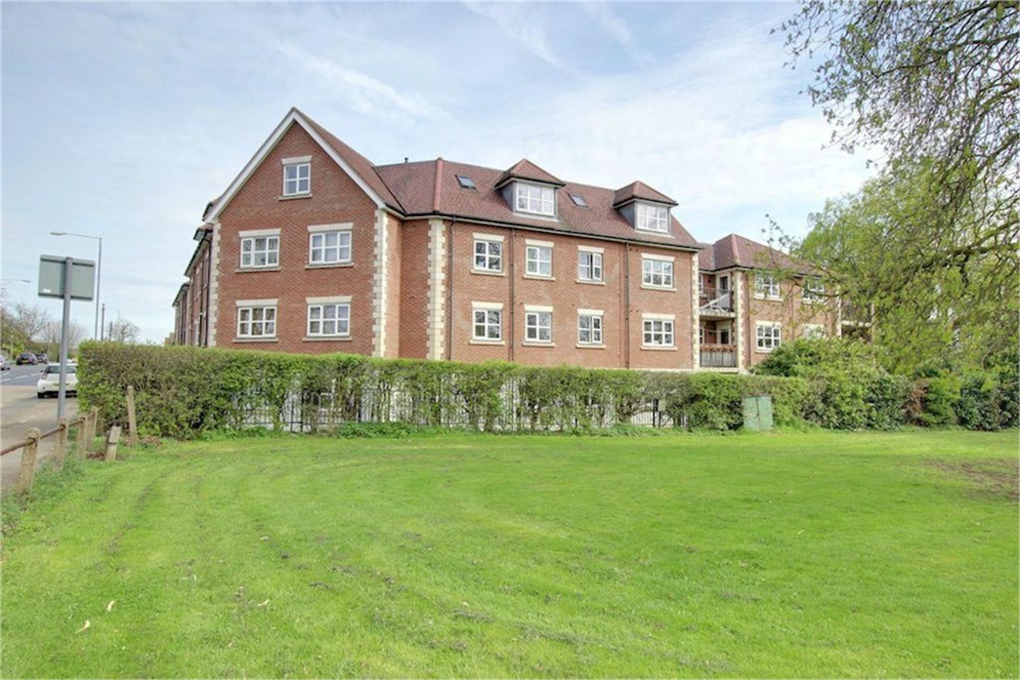 Hubbard Court, Valley Hill, Loughton, Essex