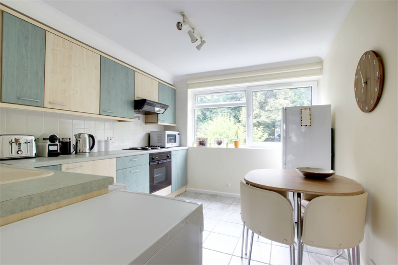The Willows, High Road, Loughton, Essex