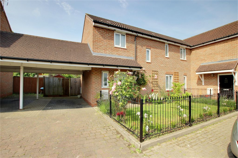 Eversley Close, Loughton, Essex