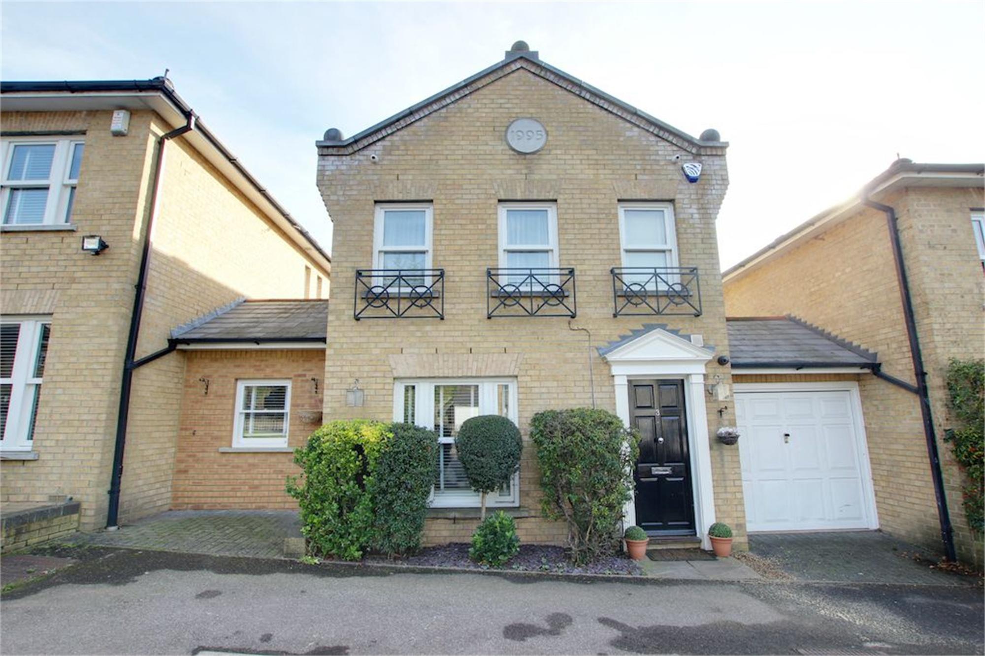 Brancaster Place, Church Hill, Loughton, Essex