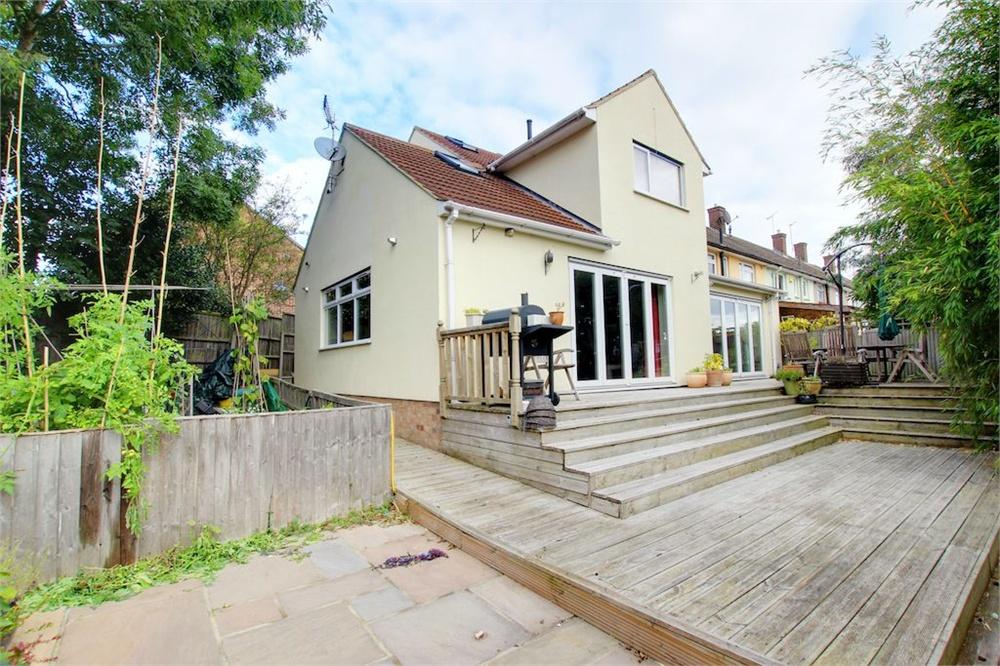 Barrington Road, Loughton, Essex