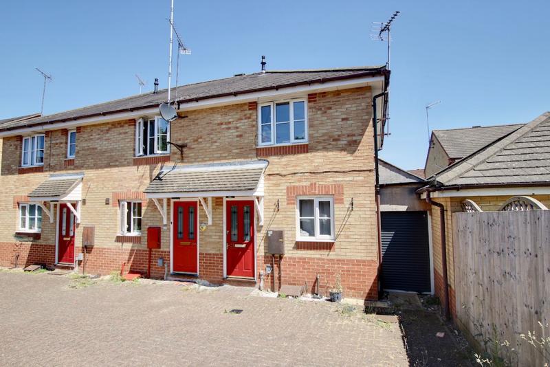 Fairmeads, Loughton, Essex