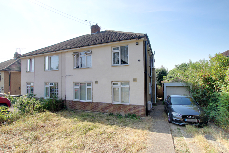 Barncroft Road, Loughton, Essex