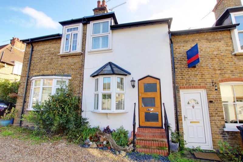 Ree Lane Cottages, Englands Lane, Loughton, Essex
