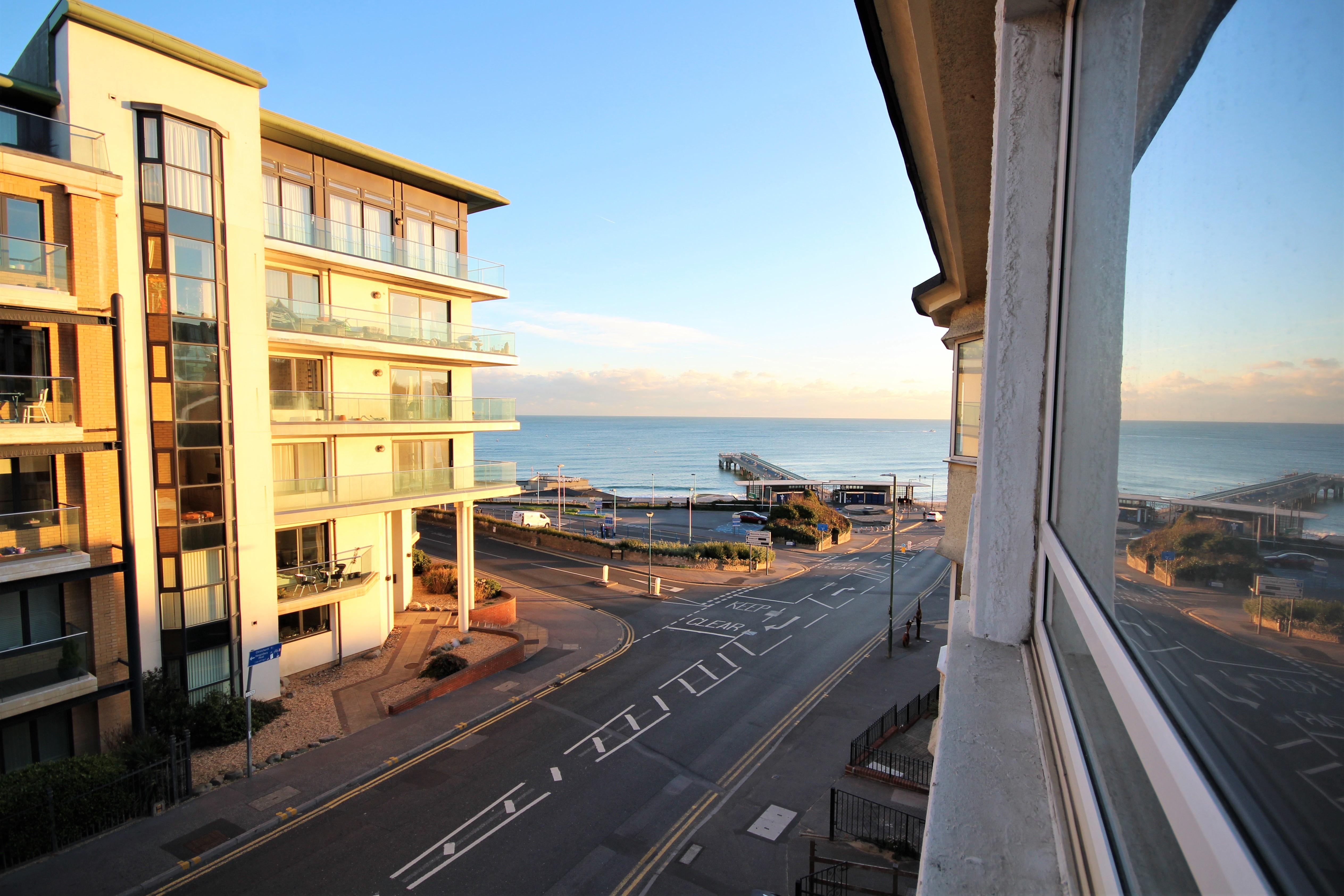 Bournemouth, Dorset, BH5