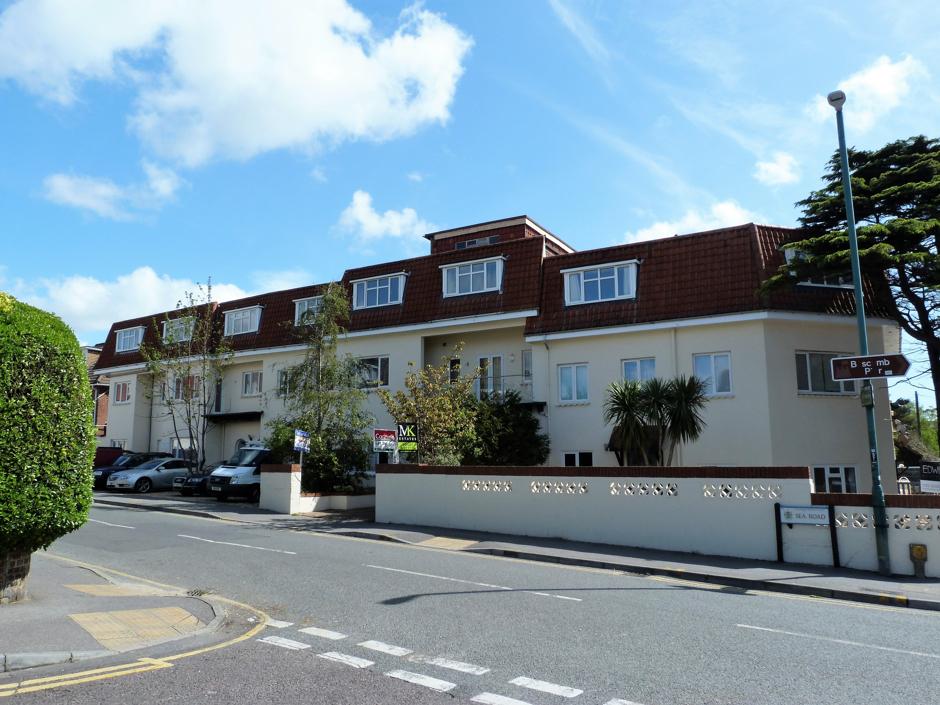 Bournemouth, BH5