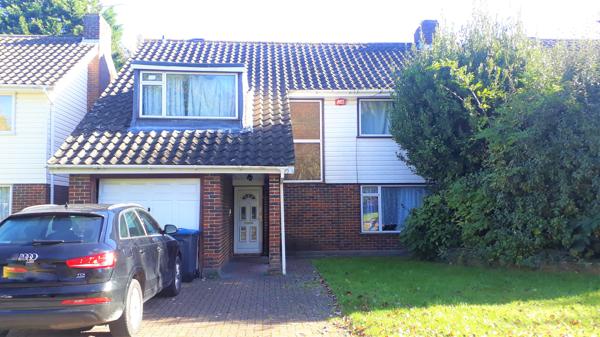 4, Croydon, Surrey, CR0 5AW image