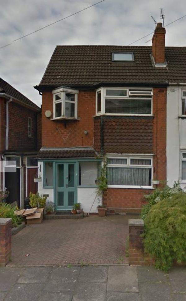 45, Birmingham, West Midlands, B32 1LD image