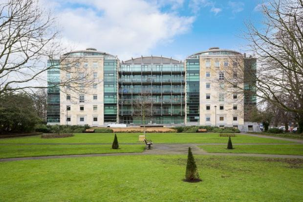 606, Westgate Apartments, York, YO26 4ZP image