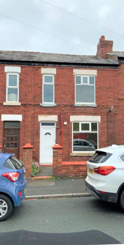 45, Stockport, Cheshire, SK2 7AR image