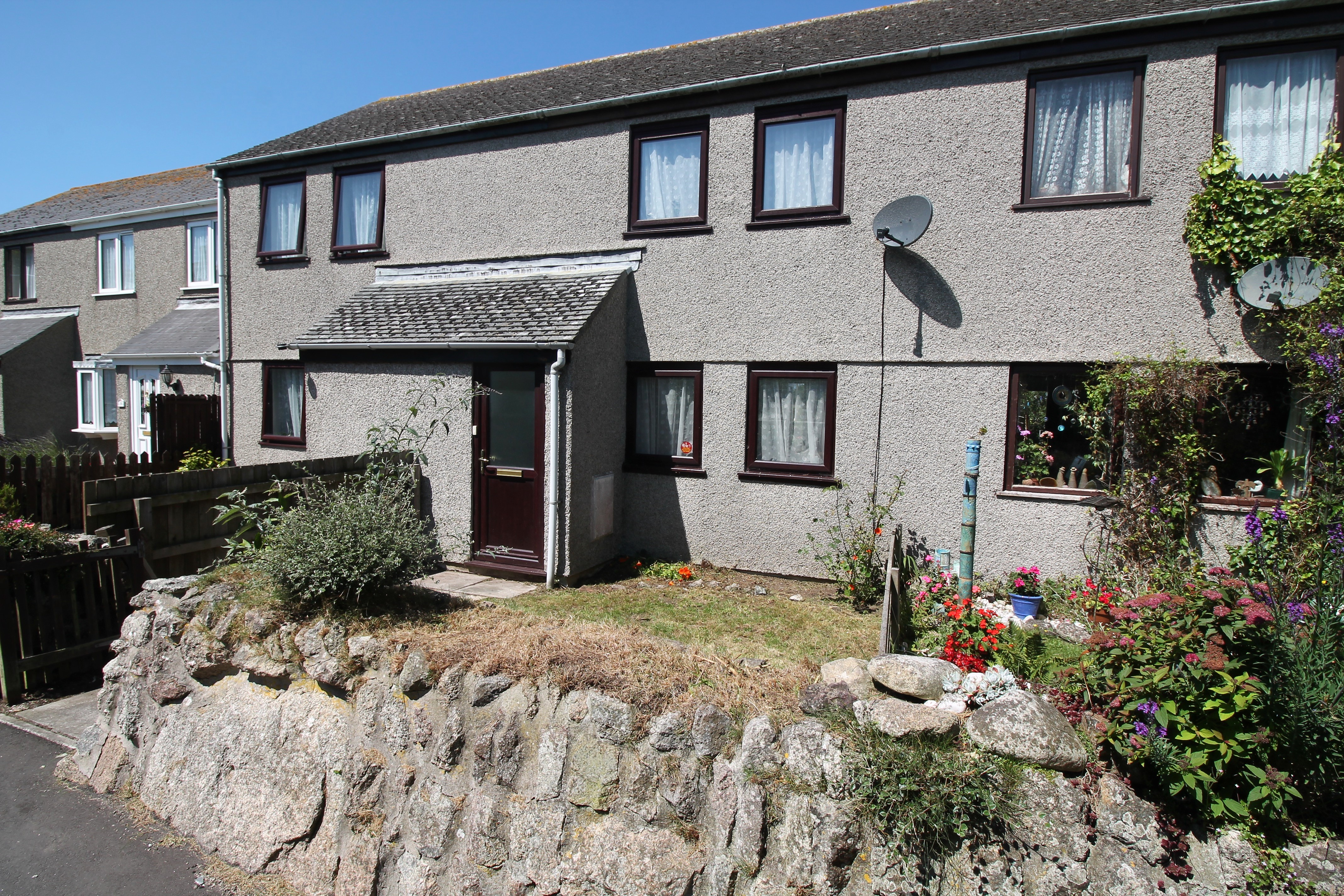 21 South Place Gardens, St Just, Penzance, Cornwall, TR19 7UJ image