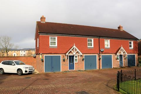 Sherfield-on-Loddon, Hook