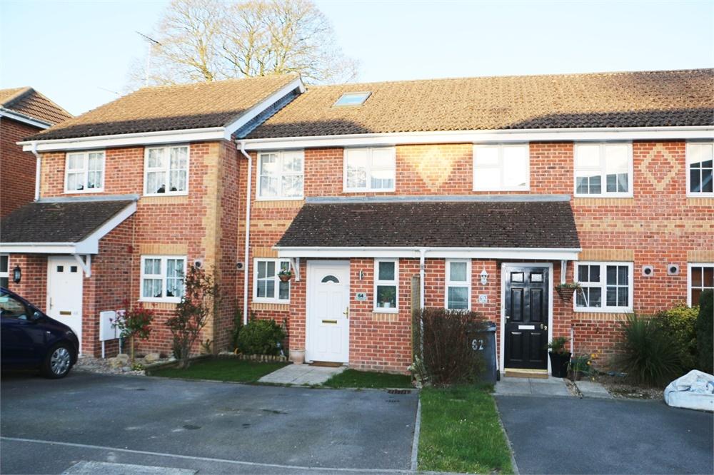 Basingfield Close, Old Basing, Basingstoke